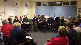 Grimsby Fabian meeting 2014
