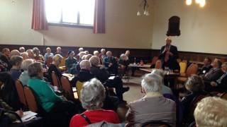 York Older People's Assembly