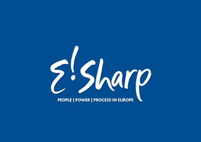 Courtesy of E!Sharp