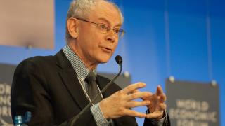 Photo courtesy of World Economic Forum/Youssef Meftah