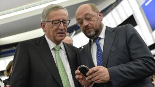 Photo courtesy of the European Parliament