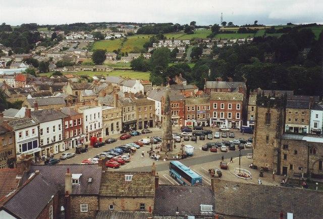Richmond, North Yorkshire
