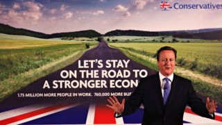 Conservative poster