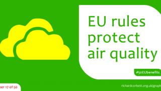 50 EU benefits #17